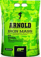 Iron Mass Arnold Schwarzenegger Series, 3.6 кг
