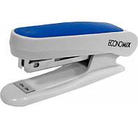 Степлер №10, пластиковый корпус, EconoMix, Е40232