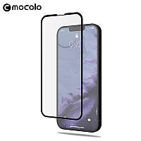 Захисне скло Mocolo iPhone 13/13 Pro - Full Glue, фото 1