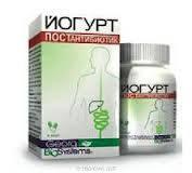 Йогурт постантибиотик 30 капс