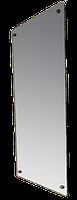 HGlass IGH 4080 зеркальный 350/175 Вт инфракрасный стеклокерамический панельный обогреватель