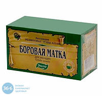 Боровая матка-чай ф/п 2г №20