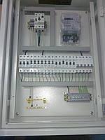 Ящики управления серий Я5000