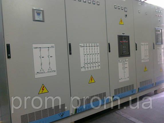 Ящики управления электродвигателями серии ШУ5000, фото 2