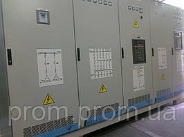 Ящики управления электродвигателями серии ШУ5000