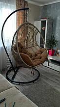 Кресло кокон одноместное Мери