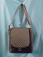 """Спортивная сумка (30х30 см.) """"Vay"""" LG-1591 №P105688"""