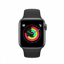 Умные Смарт Часы Supero Smart Watch X7 С Тонометром Черные