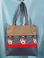 """Спортивная сумка (37х34 см.) """"Vay"""" LG-1591 №P105689"""