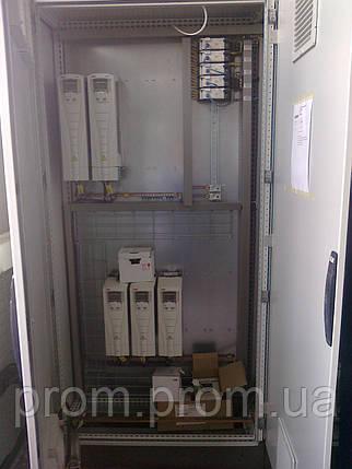 Ящики управления электродвигателями серии РУСМ 5000, IP54, фото 2