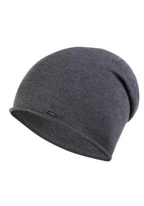 Классическая весенняя молодежная шапка CORIN от Kamea., фото 2