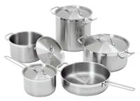 Набор кух.посуд. для индукции Bartscher A130442