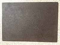 """Полиуретан для обуви STRONG 260*180*6,0 мм. (Украина), цвет - коричневый, рисунок ― """"Асфальт"""", фото 1"""