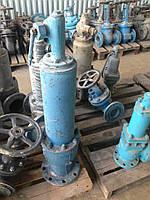 Клапан предохранительный СППКр 17нж6нж Ду 150 , Ру 16 + другая трубопроводная  арматура  Запорная арматура