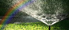 Для полива сада и огорода