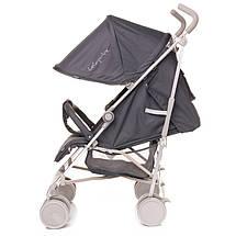 Детская коляска трость 4 Baby Le Caprice 2016 (Black) , фото 3