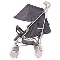 Детская коляска трость 4 Baby Le Caprice 2016 (Dark Turkus) , фото 3