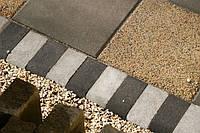 Бордиур цвет серый (100х90х80)
