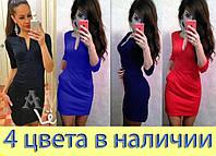"""Женское Платье """"Капля"""""""