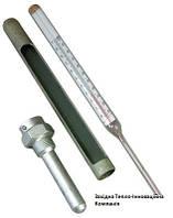 Термометр Рідинний