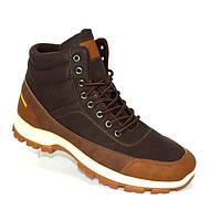 Модные мужские ботинки, фото 1