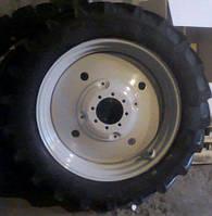 Шина МТЗ 15.5R38 Белшина с диском, фото 1