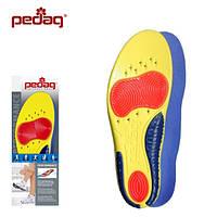 Cтелька для закрытой спортивной обуви Pedag PERFORMANCE 199