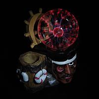 Плазменный шар UFT Пират