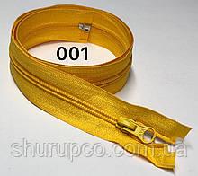 Спіральна блискавка тип 5 (65 см) 001