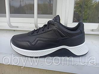 Польські шкіряні кросівки 421