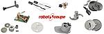 Запасные части для овощерезок Robot Coupe