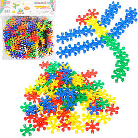"Конструктор Puzzle blocks ""Ромашка об'ємна"" HL6115"