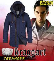 Куртки подростковые демисезонные