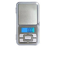 Высокоточные ювелирные  весы 500гр точность 0,1