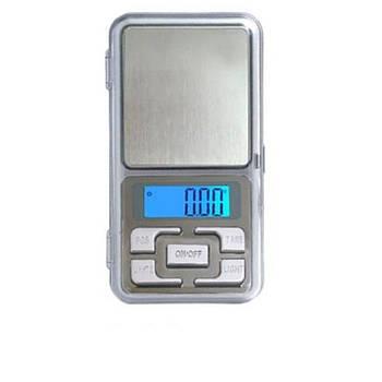 Ювелирные весы 500гр/0,1 D100