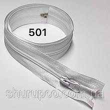 Спіральна блискавка тип 5 (65 см) 501