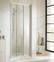 Душевая раздвижная дверь 75 см Huppe Classics Elegance 501011