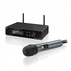 Радиосистемы, микрофоны, звук