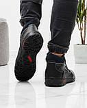 Ботинки мужские на меху зима (СГБ-16ч), фото 3