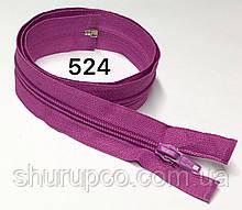 Спіральна блискавка тип 5 (65 см) 524