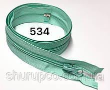 Спіральна блискавка тип 5 (65 см) 534