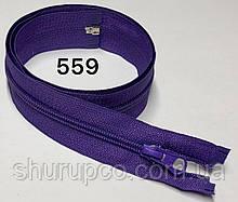 Спіральна блискавка тип 5 (65 см) 559