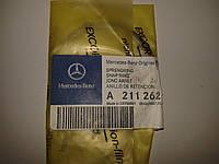 Кольцо стопорное КПП пружинное MERCEDES A2112626094