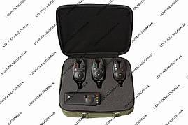Набор электронных сигнализаторов EOS 3+1