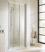 Душевая раздвижная дверь 80 см Huppe Classics Elegance 501012