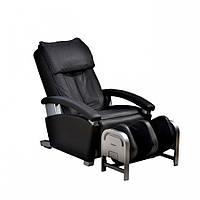 Массажое кресло Panasonic EP1082KL802 с подставкой для ног (черный)