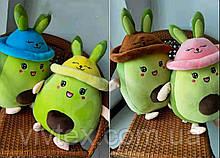 Плед іграшка і подушка 3в1