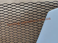 Сетка под решетку радиатора Nissan Qashqai 2 2014+