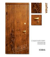 Двери Страж Ковка