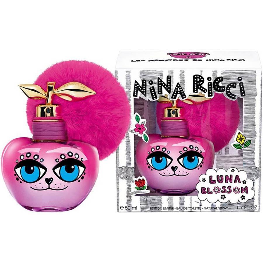 Nina Ricci Les Monstres Luna Blossom 12,5ml  Парфюмированная вода для женщин Распив Оригинал